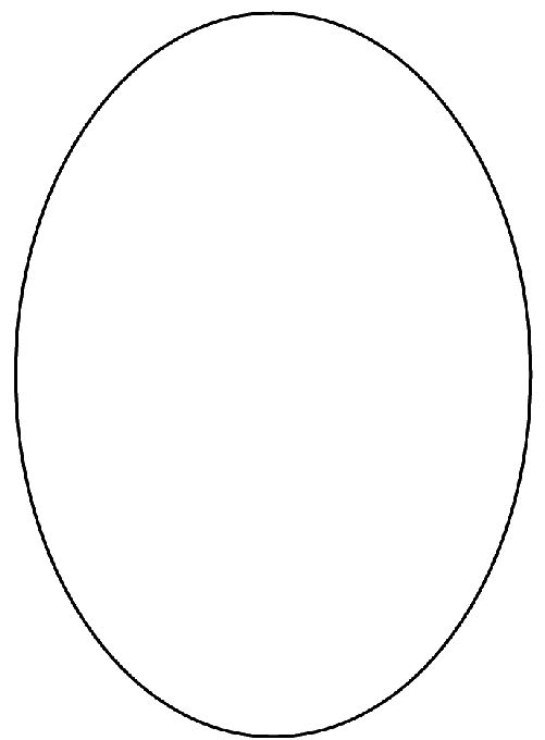Easter Egg Mosaic